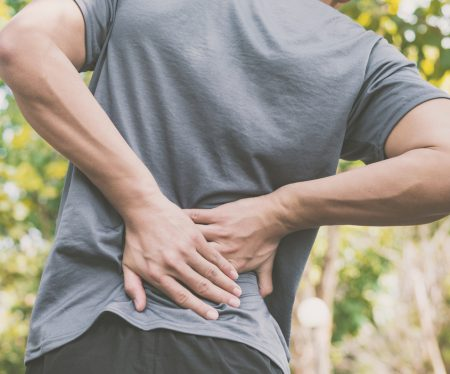 80% UK adults experience back pain